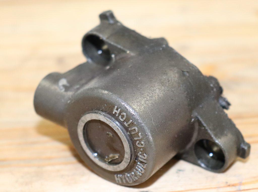 Original Kupplungsnehmerzylinder von Ducati