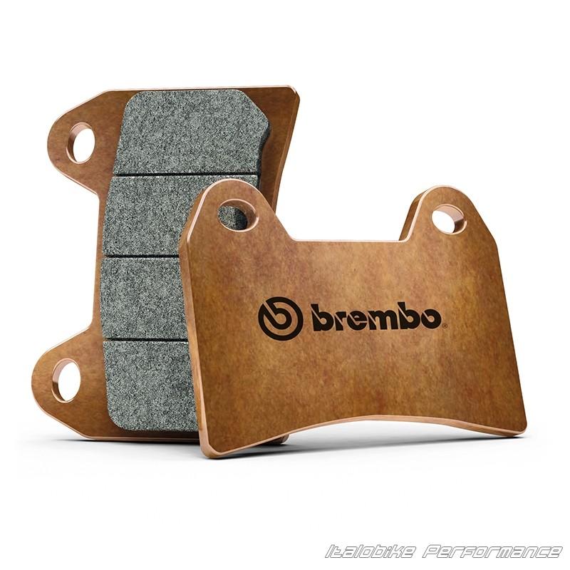 brembo z04 107670823 bremsbel ge vorne f r ducati. Black Bedroom Furniture Sets. Home Design Ideas