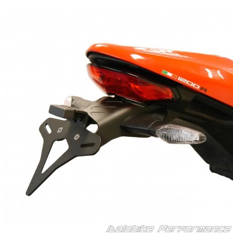 Ducati Monster Streetfighter Mod