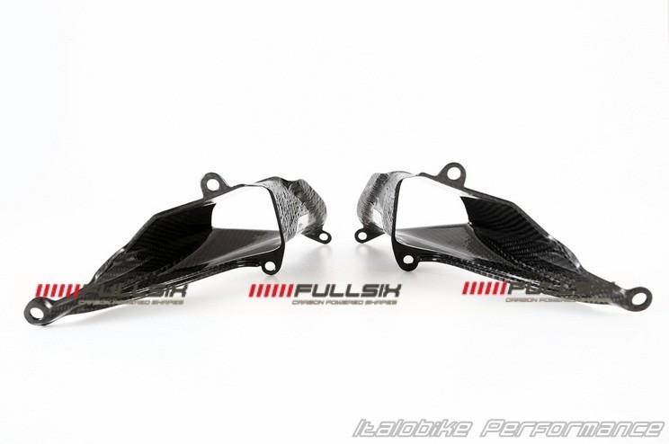 Carbon Heck Unterverkleidung für Ducati Panigale 899 1199