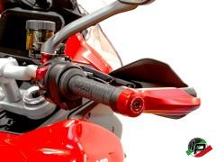 Ducabike Handprotektor - Handguards Ducati Multistrada V4