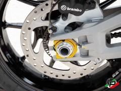 Ducabike Kettenspanner Ducati Panigale 899 & 959, Multistrada 950, Enduro & V4