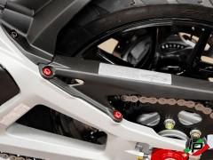 Ducabike Schrauben Set Kettenschutz Ducati Multistrada V4