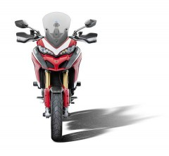 Evotech Performance Protektor - Handguards Ducati Multistrada 950, 1200 & 1260