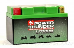 Power Thunder Lithium Ionen Batterie für Ducati Panigale