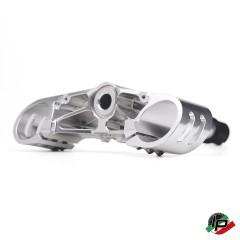 AEM Factory Gabelbrücken Set für Ducati Streetfighter V4