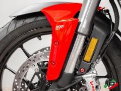 Ducabike Schrauben Set Kotflügel vorne Ducati Multistrada V4